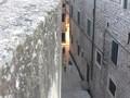 [ドブロブニク]城壁めぐり