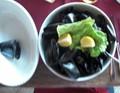 [ドブロブニク]ムール貝