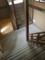 落合楼階段室