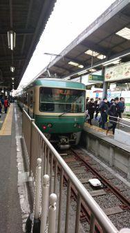 鎌倉・江ノ島電鉄