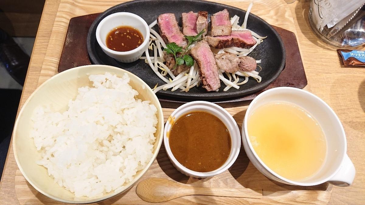 肉バルガブルOBPツインタワー店7