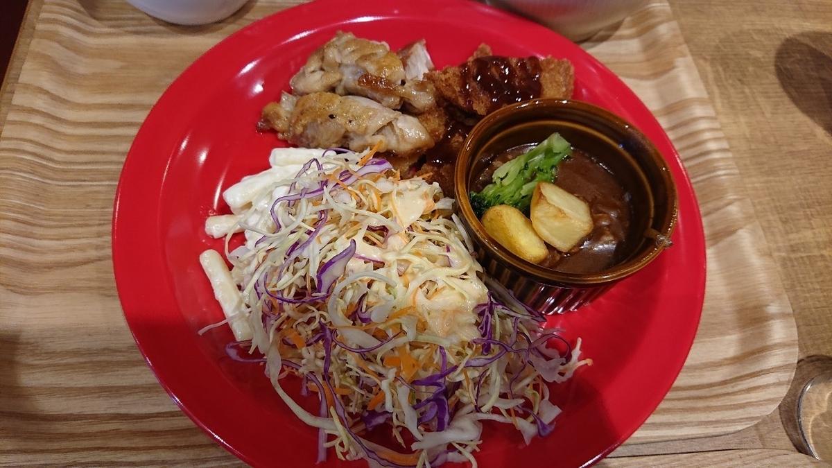 肉バルガブルOBPツインタワー店10