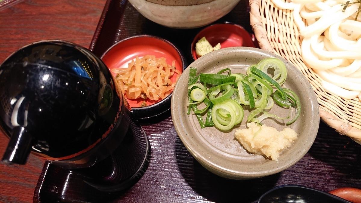 四季めん処 めん坊 ツイン21店2