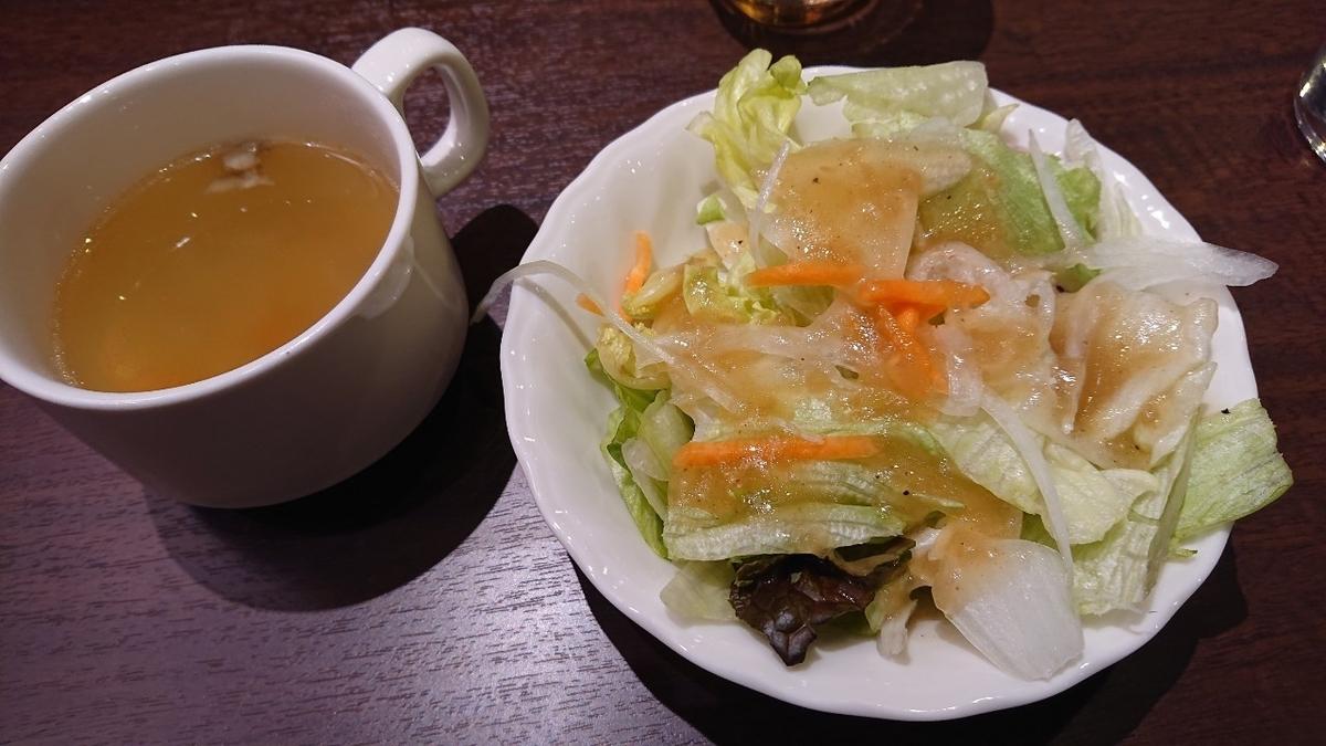 いきなりステーキ松下IMPビル店12