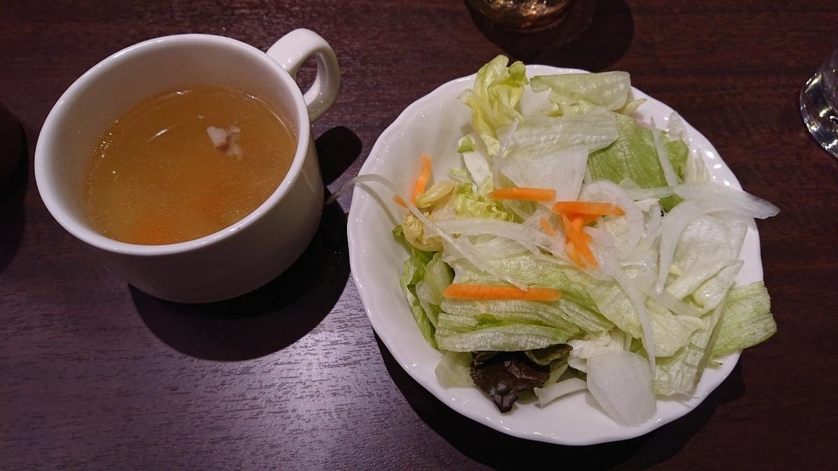 いきなりステーキ松下IMPビル店32