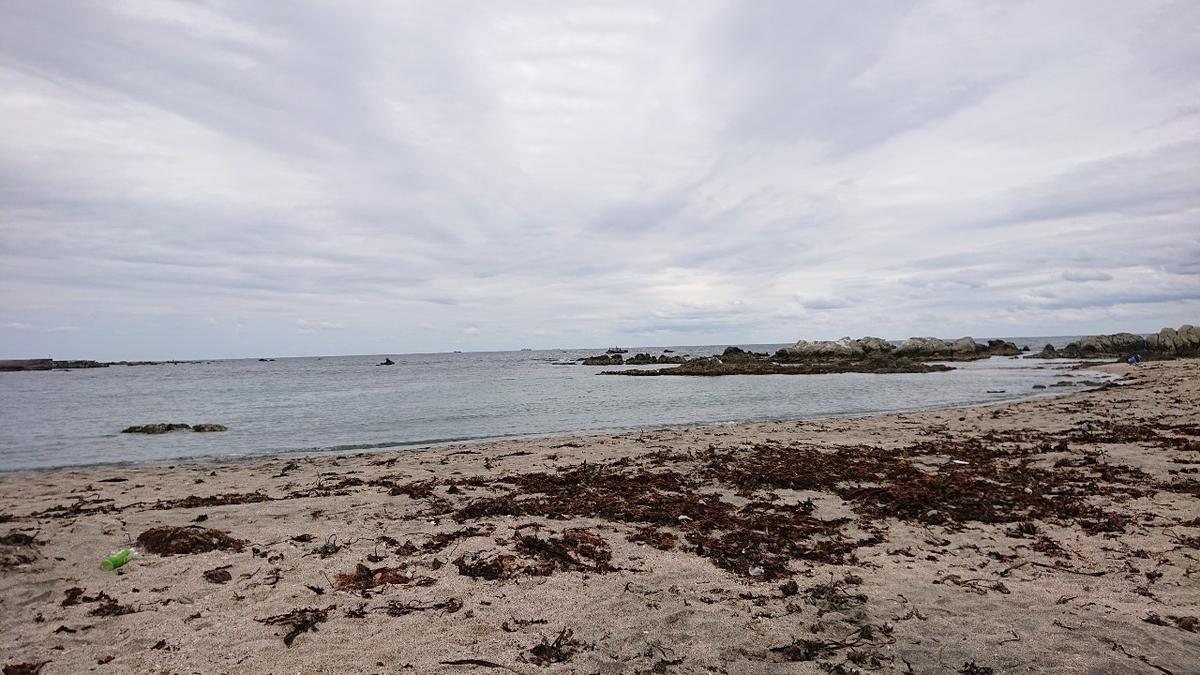 根本海岸11