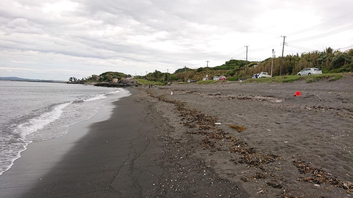 坂田海岸2