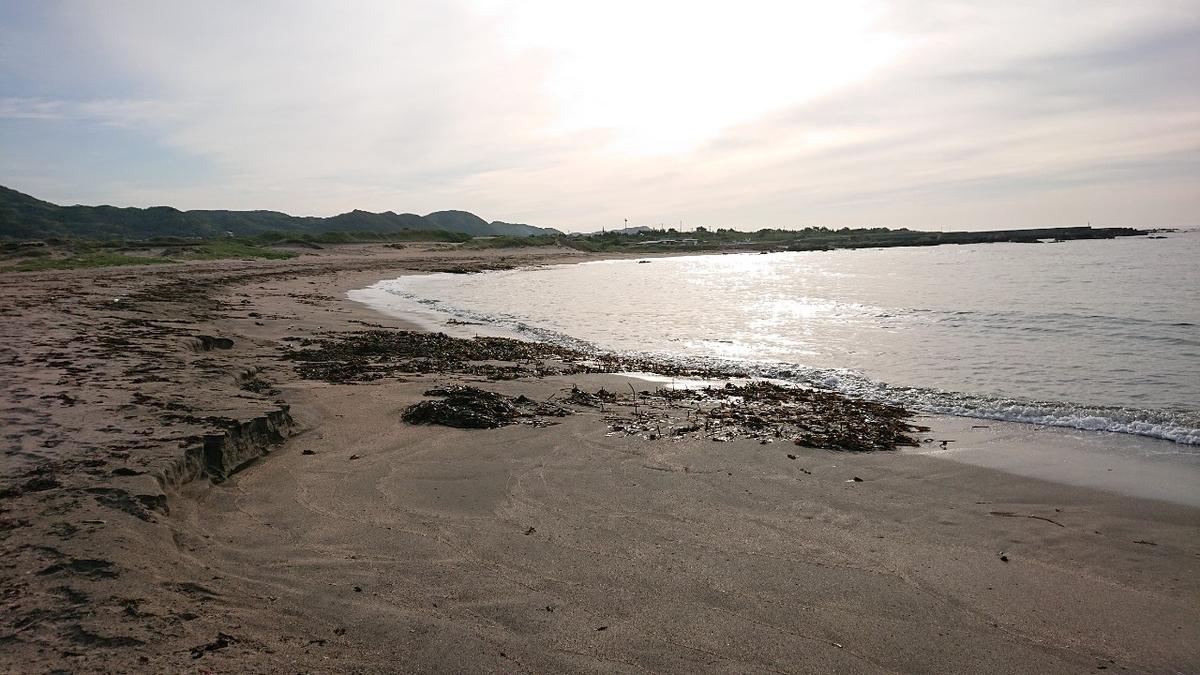 白浜・根本海岸12