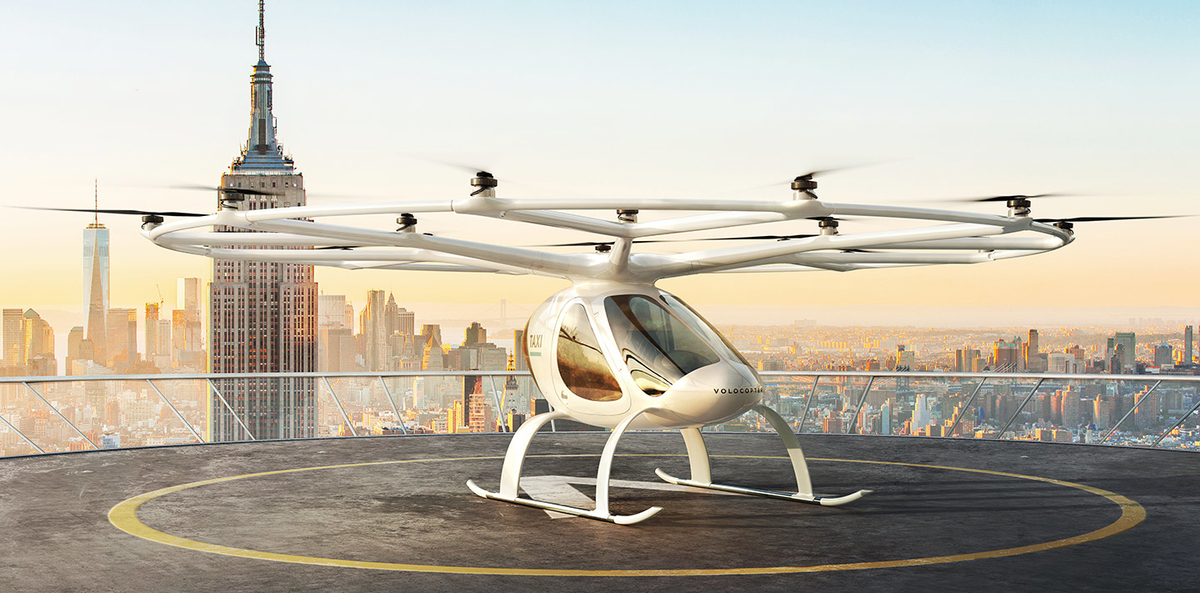 VOLOCOPTER2X