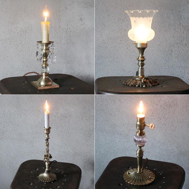 アンティーク照明テーブルライト|卓上照明・テーブルランプ・ヴィクトリアン