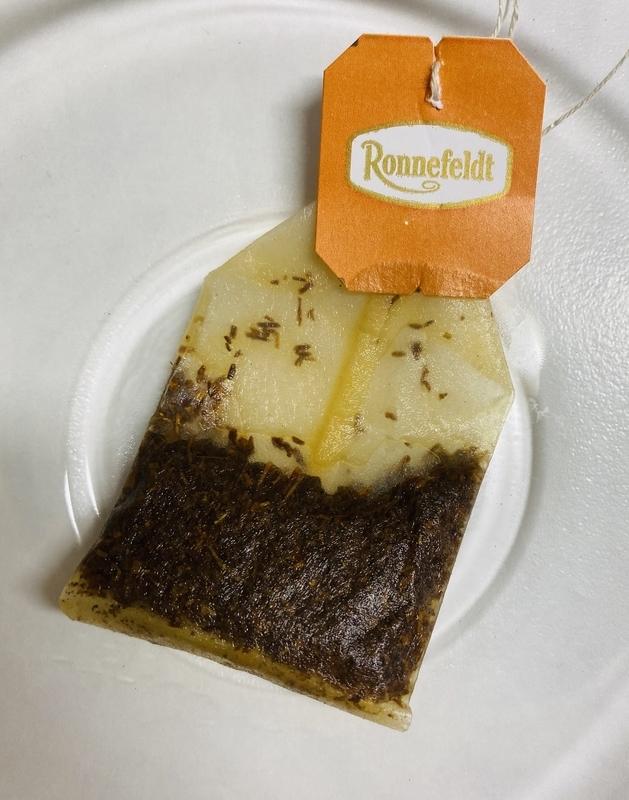 ronnefeldt-rooibosvanilla