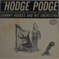 JONNY HODGES  「HODGE PODGE」 ウィリアム・スタイグ(William Steig)