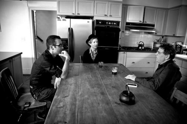 Philip Glass + Beck + Hector Castillo