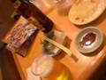 2010年6月6日-回転寿司で食事でした