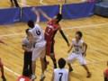 2013年1月19日-翌週の県大会は広島市2位のチームと対戦