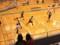 2014年4月26日-びんご運動公園で高校バスケの試合を観戦