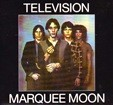 Marquee Moon(1977)/Television