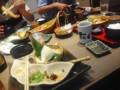 2016年8月13日-お盆にtomoが帰省したので4人で外食しました