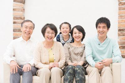 家族が困らない為の終活準備