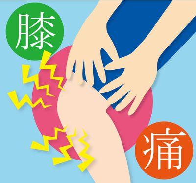 膝の痛みが変形性膝関節症に発展する原因