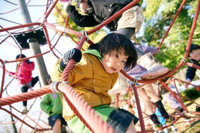 多動性による子供の行動