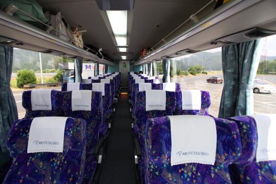 名古屋 金沢 高速バス