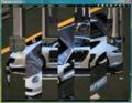 NVIDIA Design Garageで画面が乱れる不具合(GeForce GTX460)