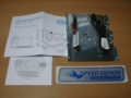 SSD購入(INTEL 330・SSDSC2CT120A3K5)、Windows7導入、不具合克服