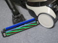 掃除機購入(日立 紙パック式 CV-PC30)