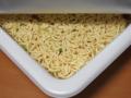 サッポロ一番 塩カルビ味焼そば(サンヨー食品)が謎のリニューアル