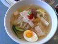 平壌冷麺店