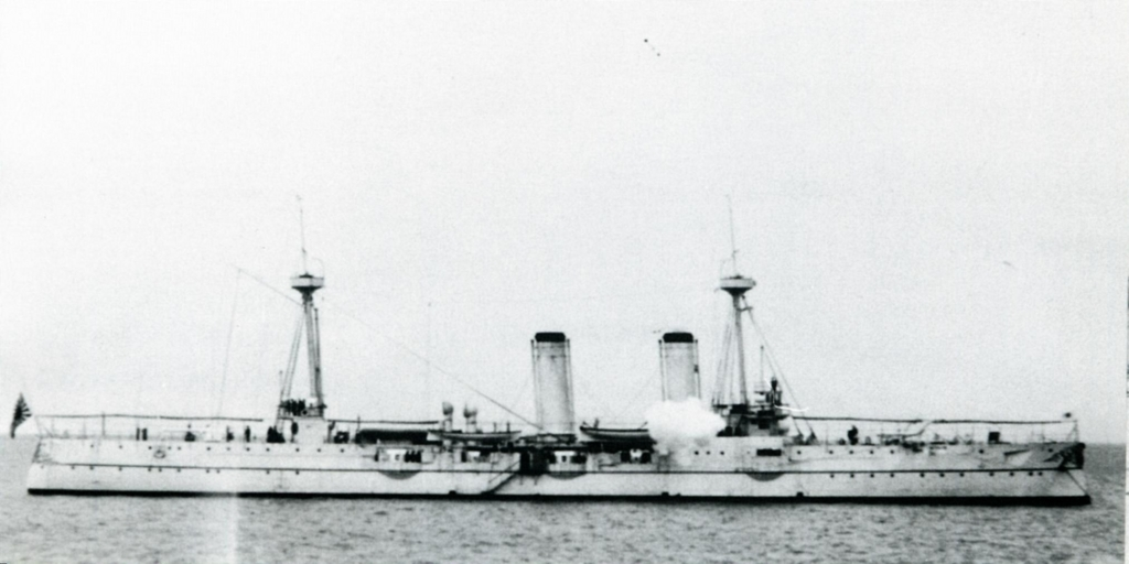 Japanese_cruiser_Suma_in_1897