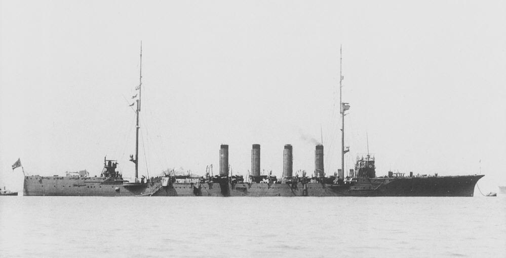 Japanese_cruiser_Hirado_1918
