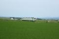 JR北海道 キハ40 札沼線 於札内-鶴沼