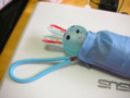 可愛小兔傘