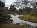 松島枯山水