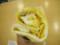 いちごチョコバナナクレープ