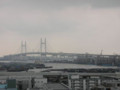 横浜大橋?