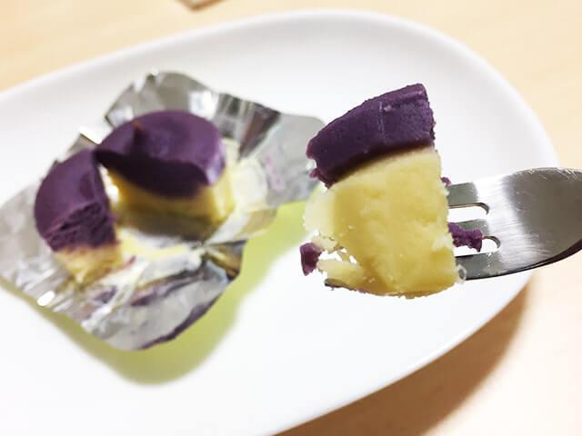 紅芋レアケーキ シュリ