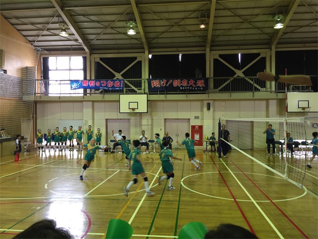 f:id:higashikanamachi_beavers:20161010104454j:image