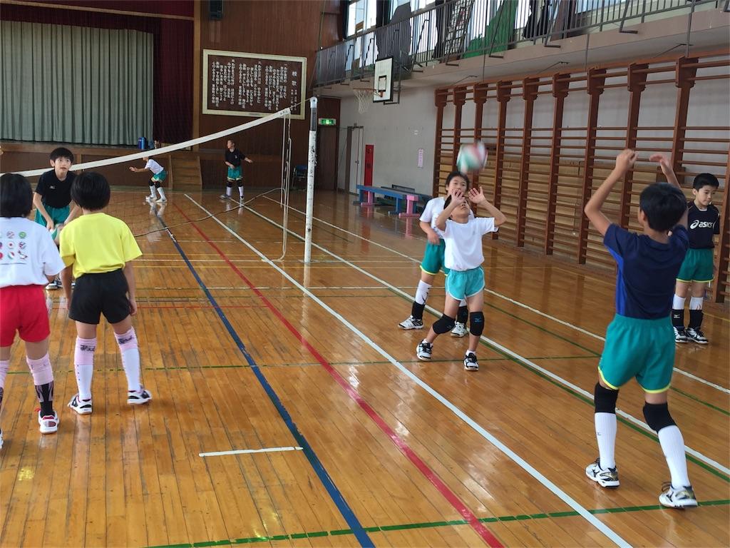 f:id:higashikanamachi_beavers:20161016103723j:image