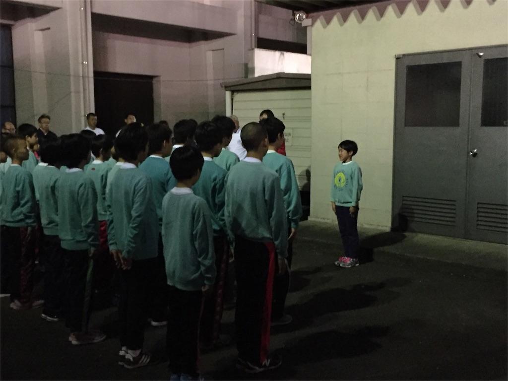 f:id:higashikanamachi_beavers:20161023220354j:image