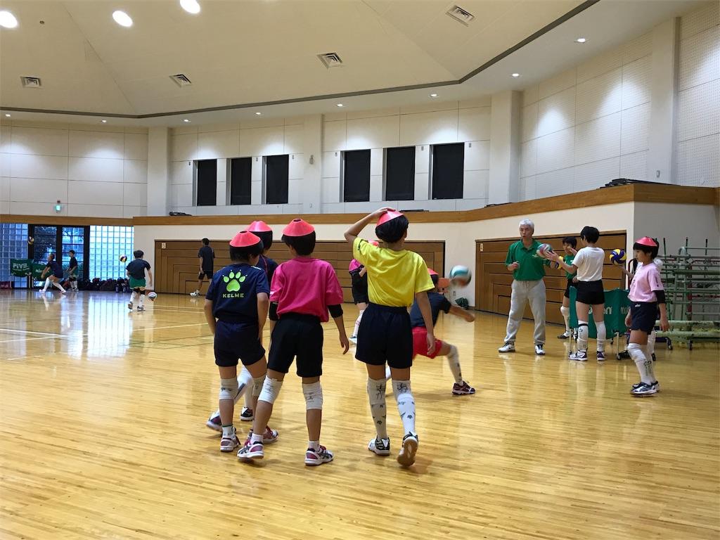 f:id:higashikanamachi_beavers:20161112222849j:image