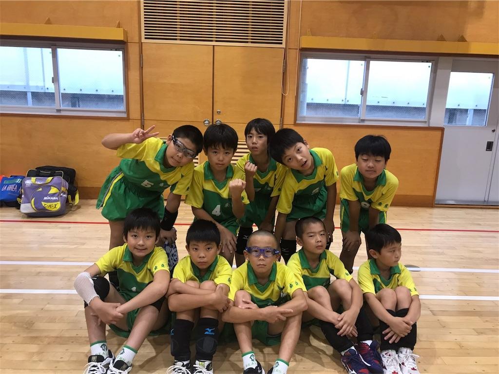 f:id:higashikanamachi_beavers:20170730185314j:image