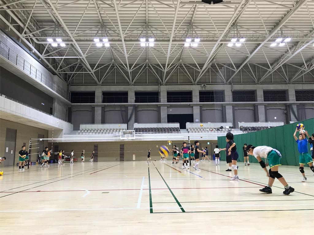 f:id:higashikanamachi_beavers:20170814205544j:image