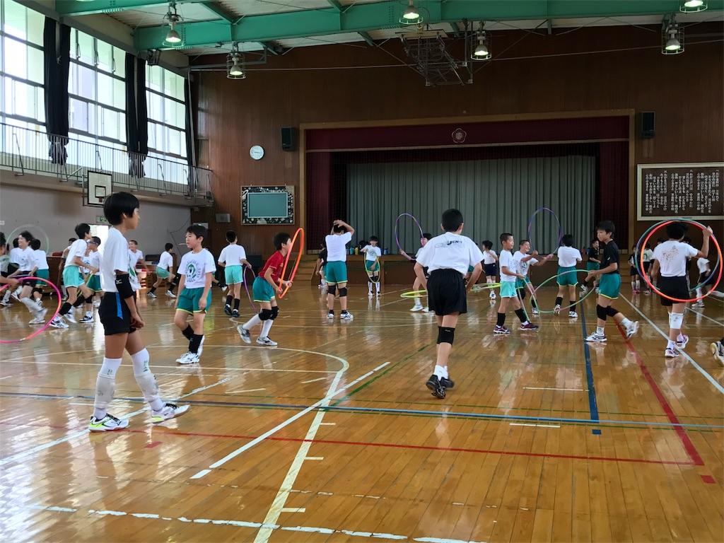 f:id:higashikanamachi_beavers:20170820205521j:image