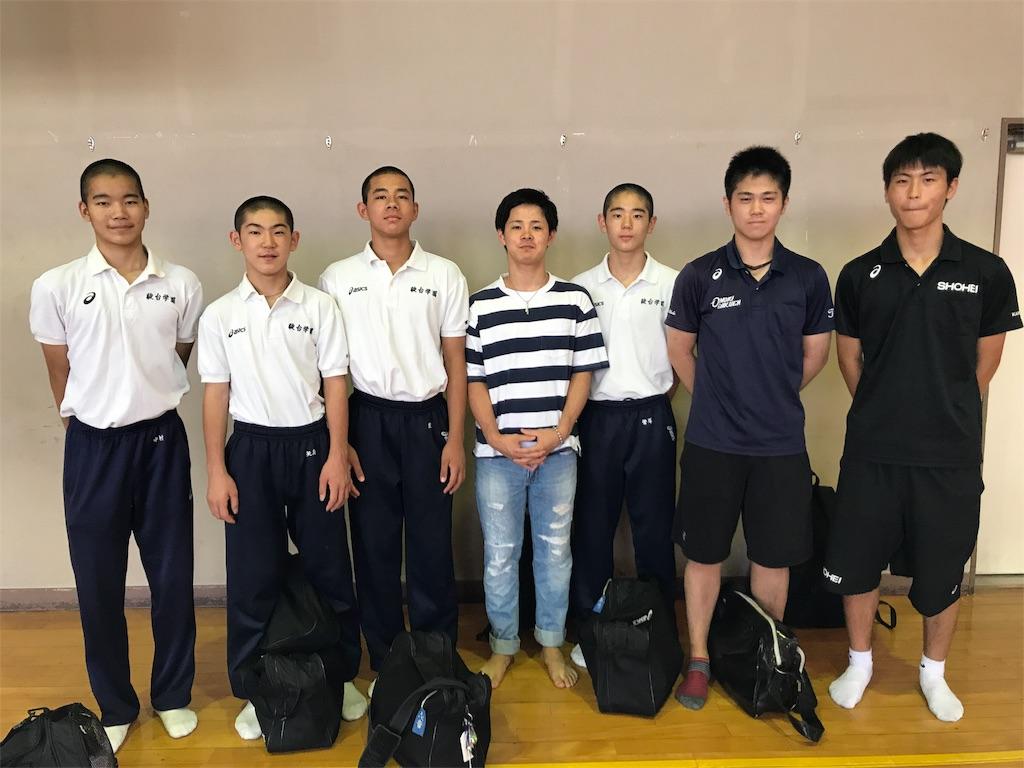 f:id:higashikanamachi_beavers:20170827203953j:image