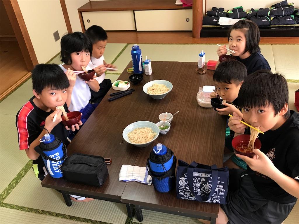 f:id:higashikanamachi_beavers:20170902165454j:image