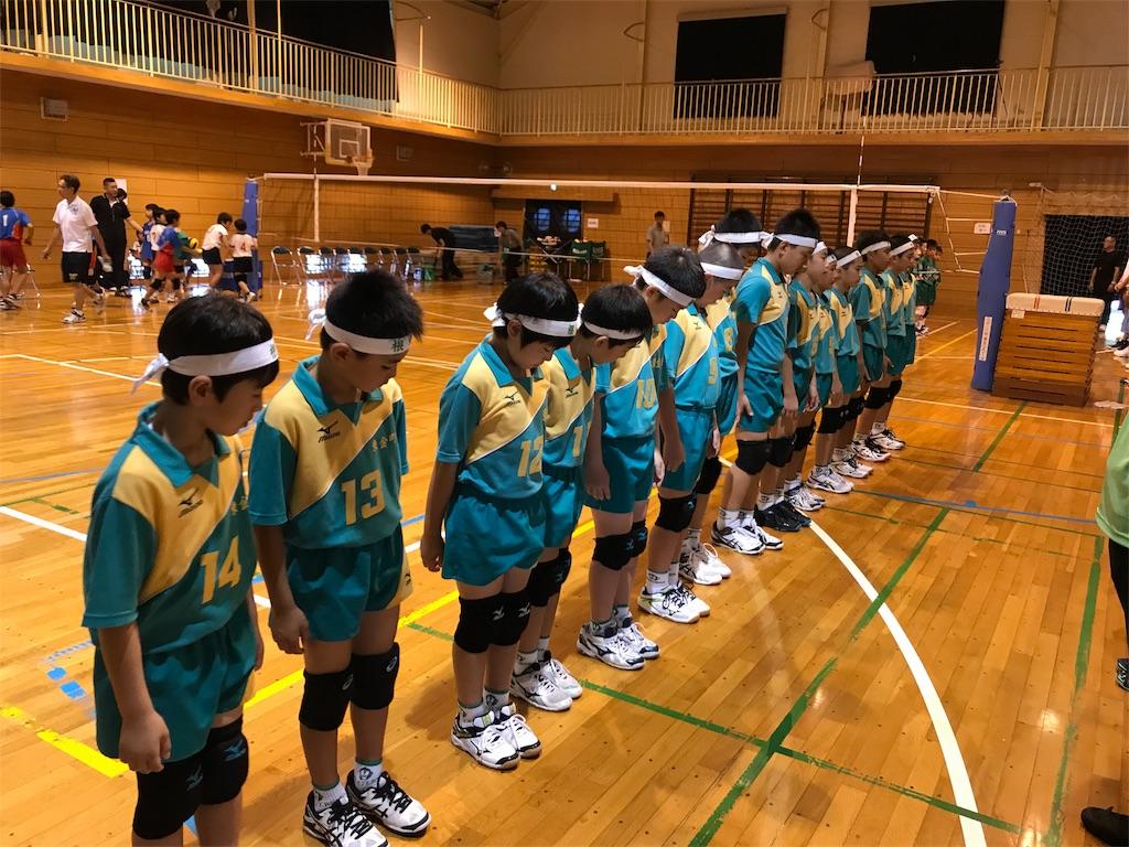 f:id:higashikanamachi_beavers:20170910184953j:image