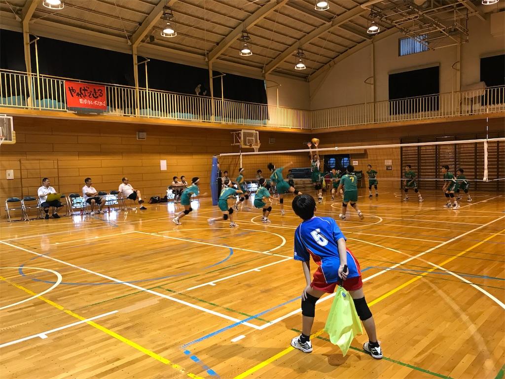 f:id:higashikanamachi_beavers:20170910185005j:image